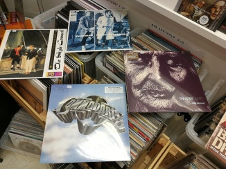 New Releases And Reissues Due 14th July Part 1 Vinyl